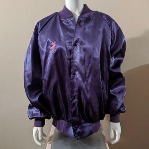 Purple Flamingo Jacket